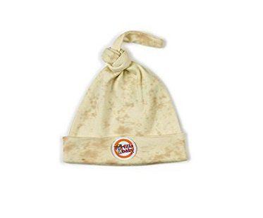 tortilla swaddle set hat