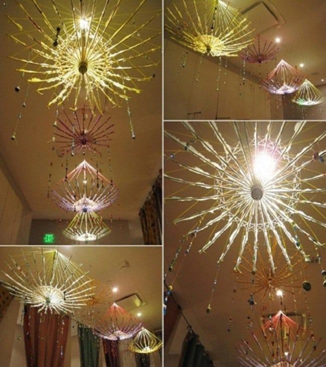 umbrella-skeletons-chandelier