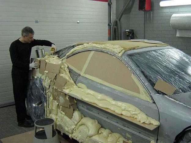 undergoing-transformation-car-foam