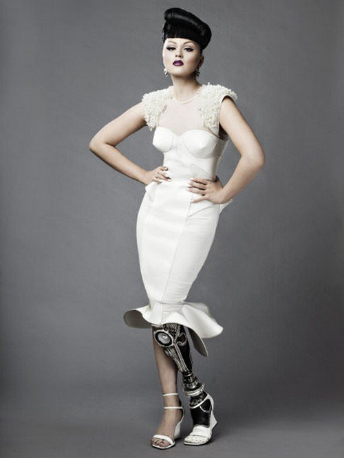 viktoria modesta white shoes