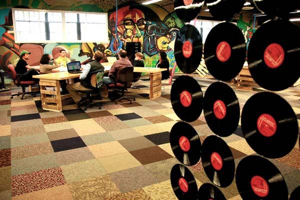 vinyl-record-room-divider