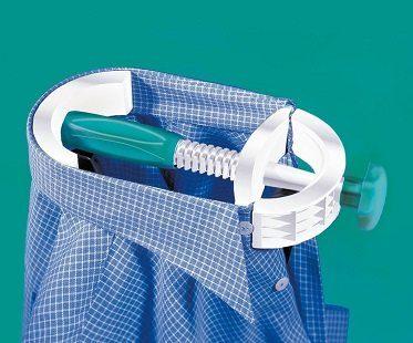 waistband stretcher shirt