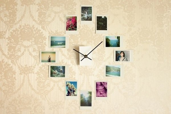 wall-art-clock
