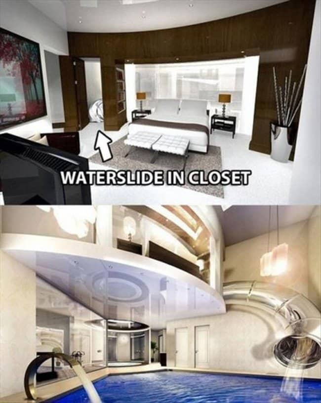 water-slide-closet