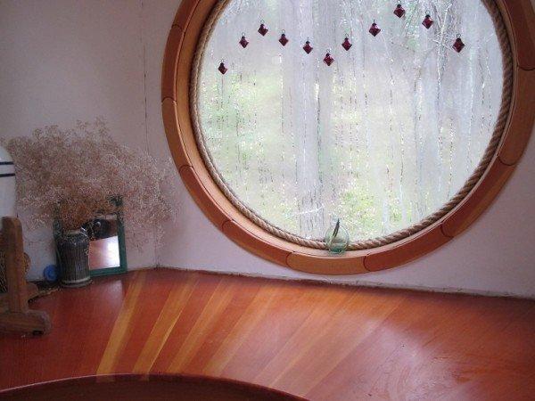window wagon woods