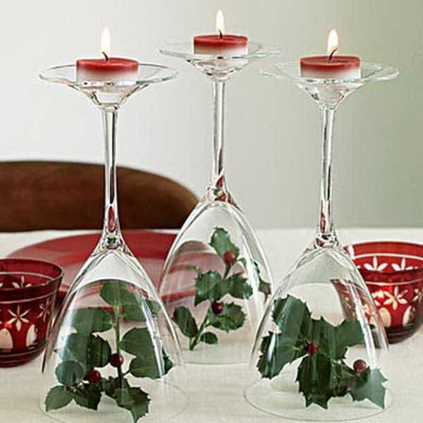 wine-glass-candle-holders