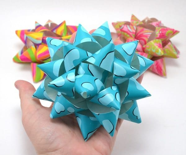 wrapping-bows