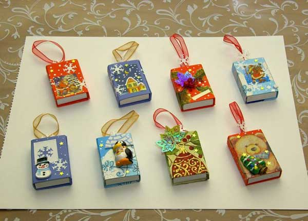 17 christmas crafts kids will love part 2 for Christmas crafts you can make at home