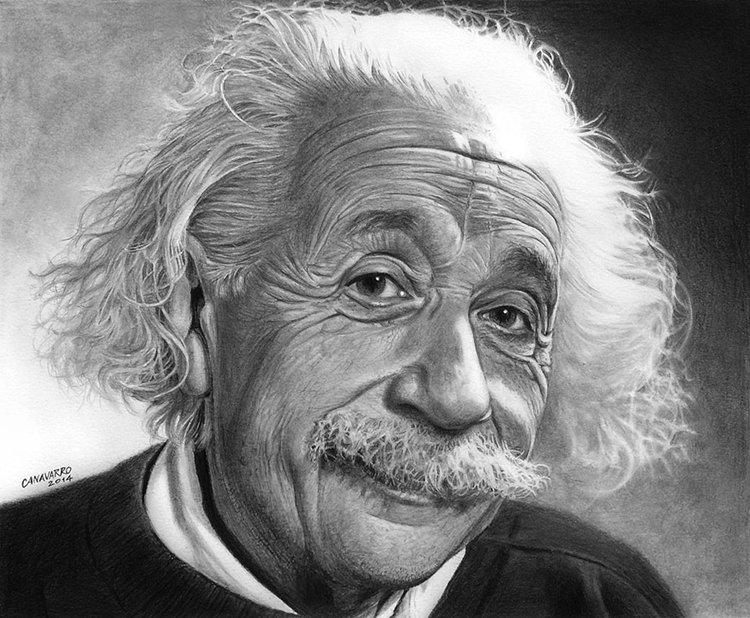 Albert-Einstein-Nestor-Canavarro