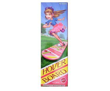 Back To The Future Hoverboard Replica box