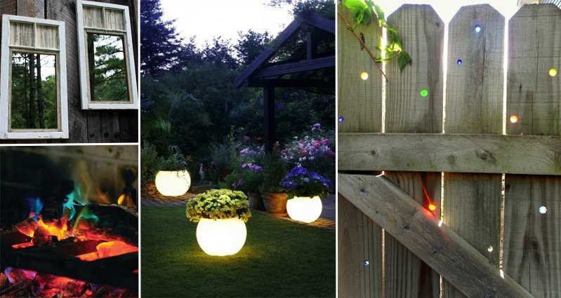 16 Cheap And Cheerful Backyard Ideas To Spruce Up Your