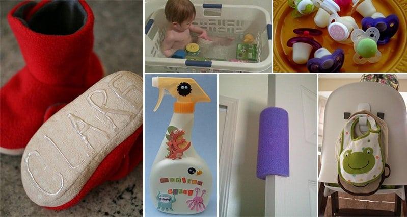 parent child tips and tricks
