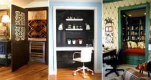 Closet Transformations