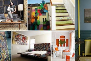 Colorful Ideas For Home