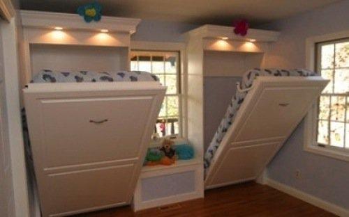 DIY-beds