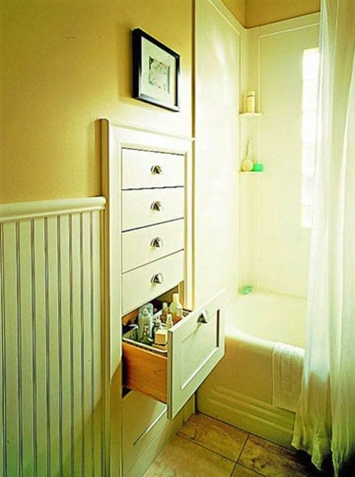 DIY-drawers