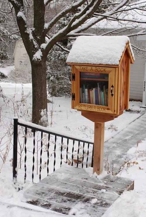 DIY-mailbox