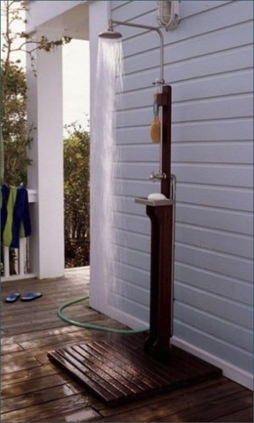 DIY-shower-outside