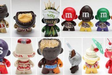 Food Toys