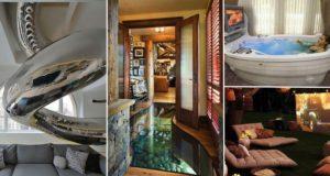 fun and futuristic home design ideas