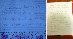 Funny cute Kids Valentines