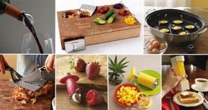 useful kitchen items