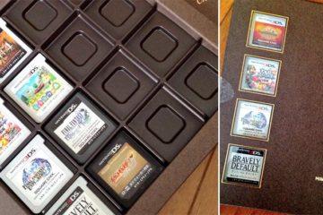 Godiva Chocolate Box 3ds games