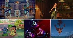 Hidden Mickey Disney Movies