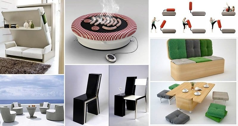 . 13 Innovative Home Furnishing Ideas You Will Want In Your Home