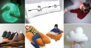 cool Pillow Designs