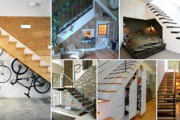Awesome Under Stair spaces