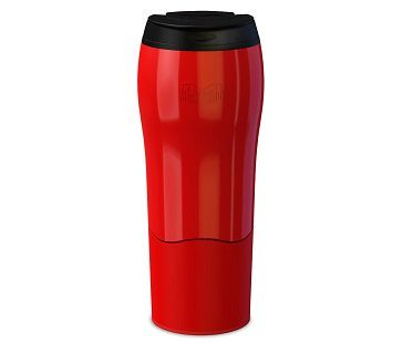Spill-Proof Travel Mug flask