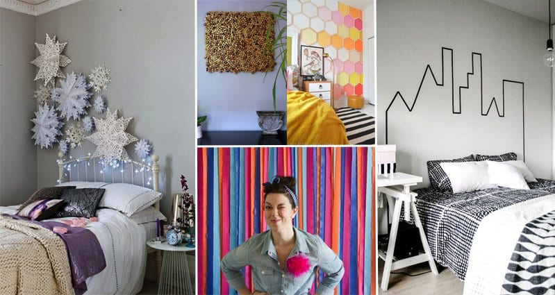 14 Wonderful Ways To Decorate Your Walls - Part 2