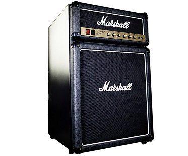 amplifier fridge marshall