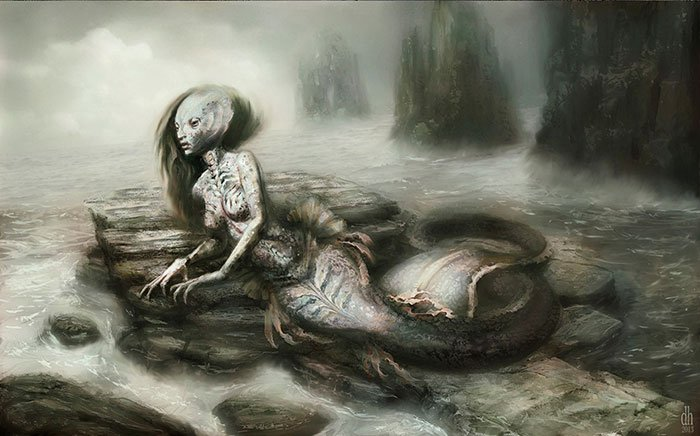 and-pisces-zodiac-monster