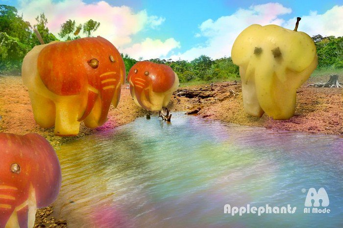 applephants
