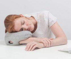 arm pillow