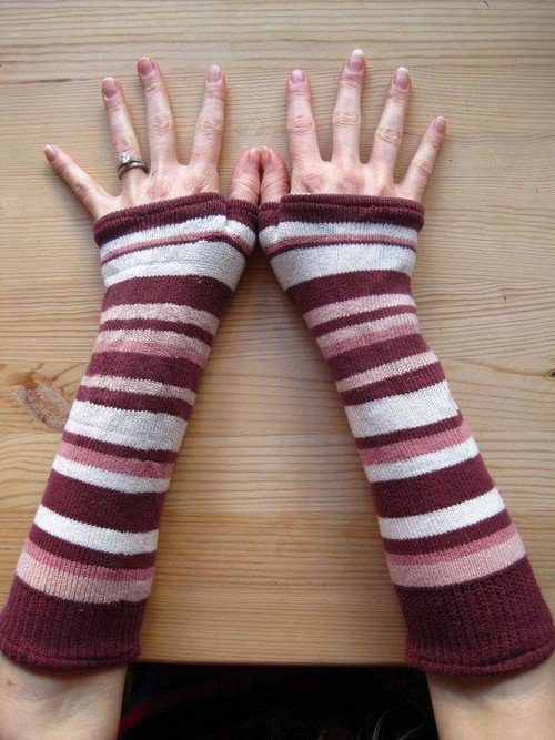 10 Creative Things You Can Do With Your Old Socks