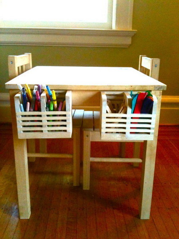 15 Amazing Ikea Hacks To Keep Kids Happy And Parents Sane