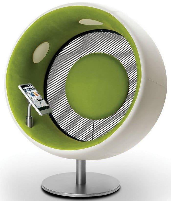 audiophile pod