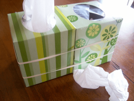 baby-tissues
