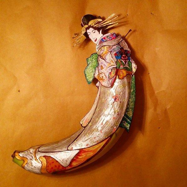 banana-geisha