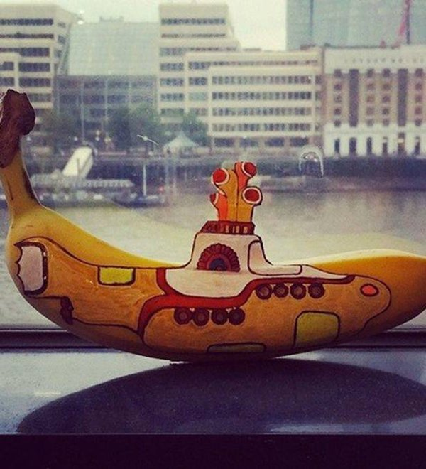banana-submarine