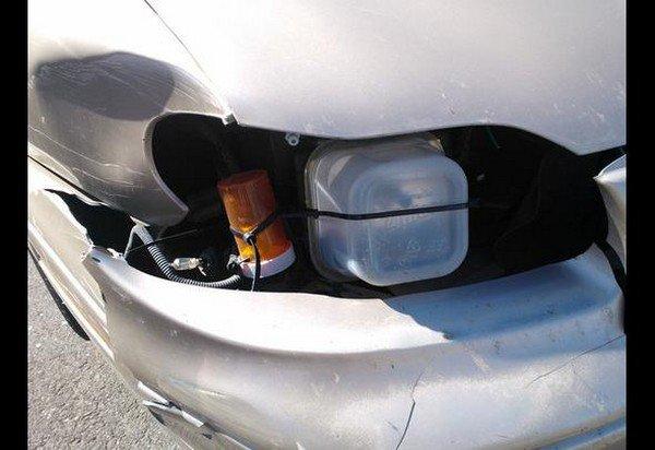 car lamps boxes