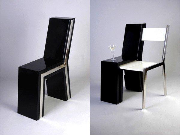chair inside a chair