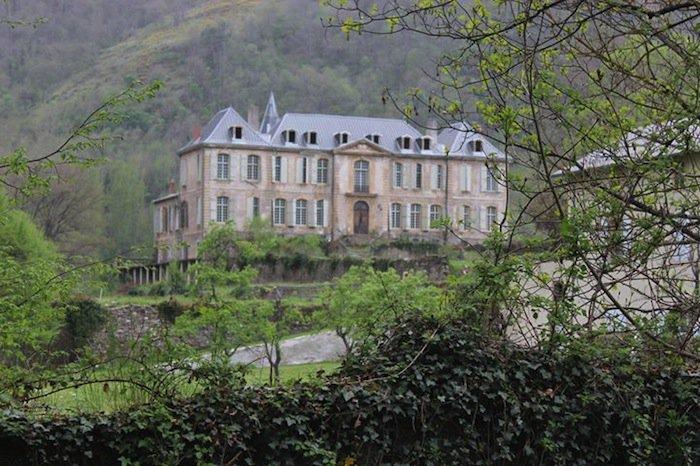 chateau-dream