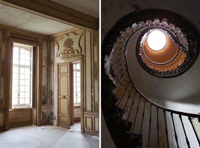 chateau-spiral