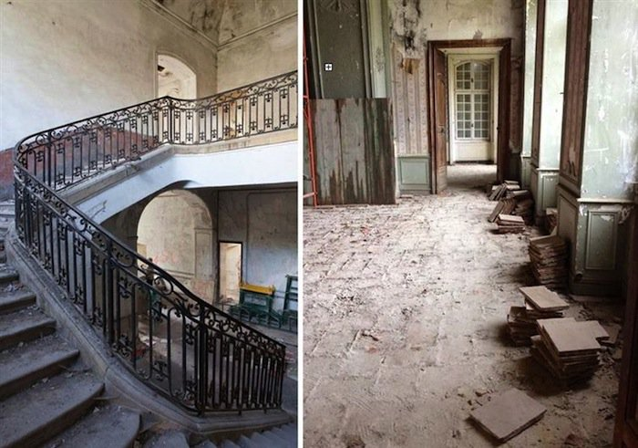 chateau-stairs