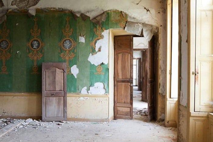 chateau-wallpaper