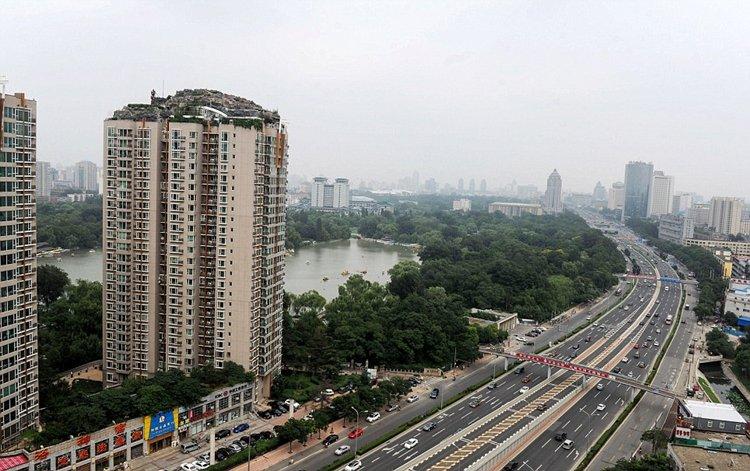 china-rooftop-villa